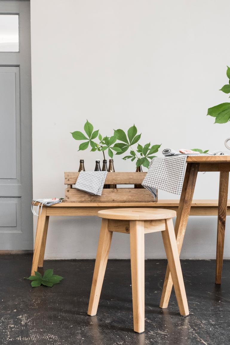 Möbel von ANTON DOLL