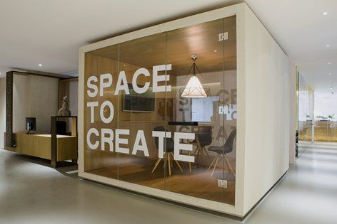 spacetocreate